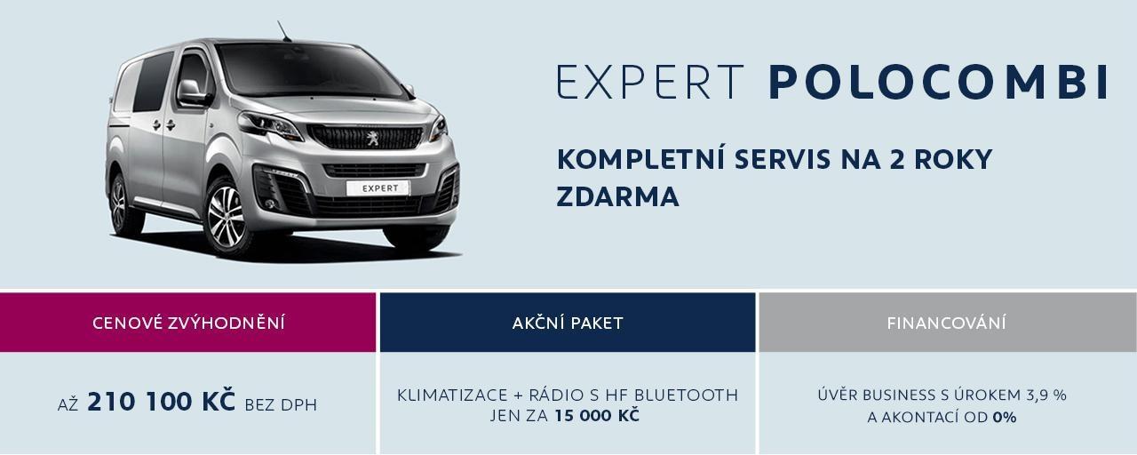 Peugeot Professional