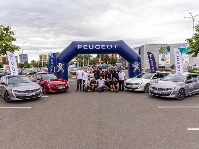 Peugeot Emotion Day