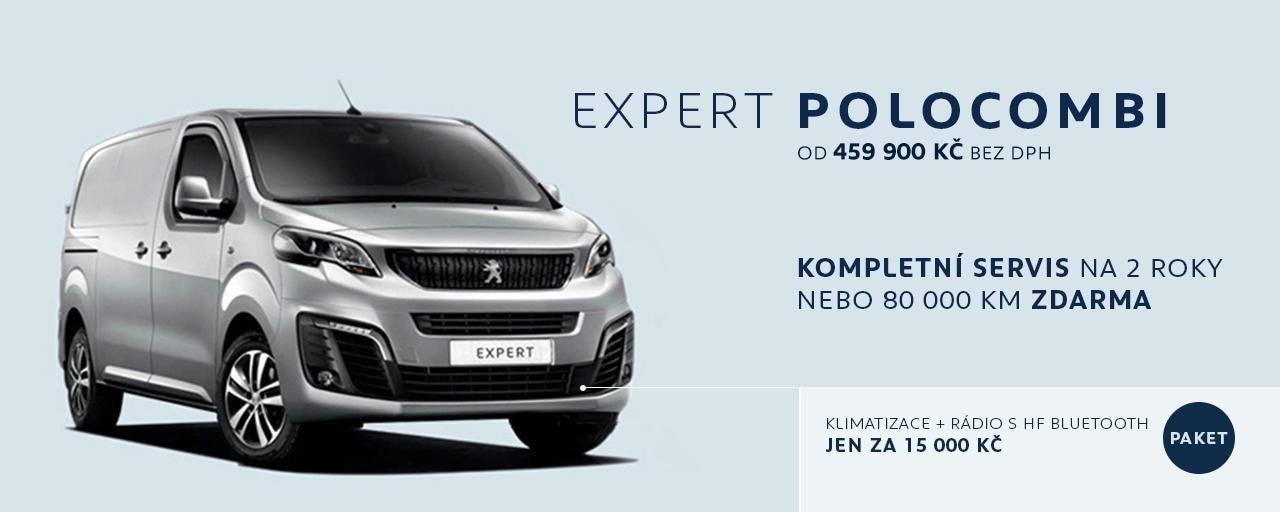 expert polocombi