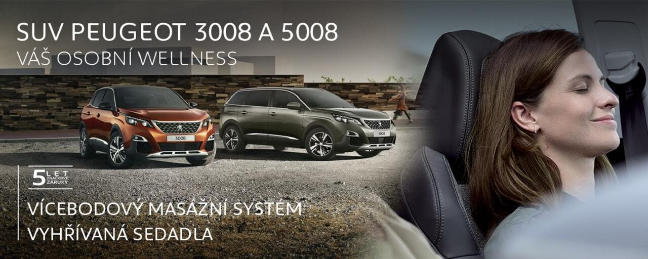 3008 & 5008