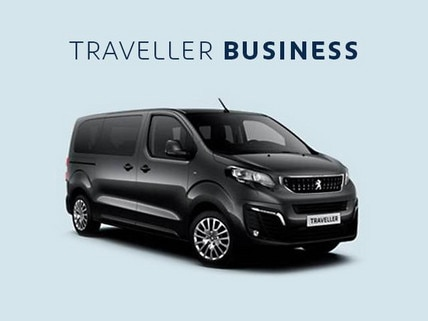 Traveller Business