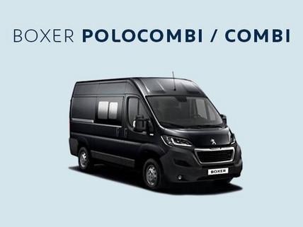 Boxer Polocombi / Combi