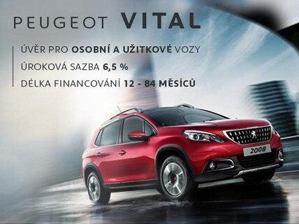 Peugeot VITAL