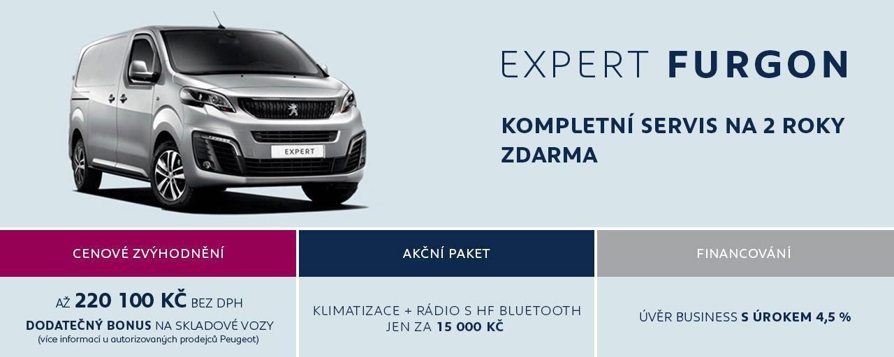 expert furgon