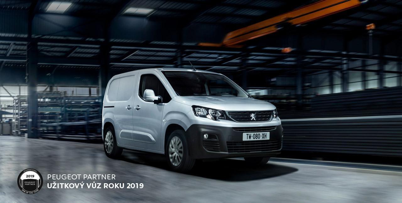 Van of the Year