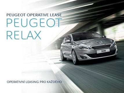 Peugeot Relax
