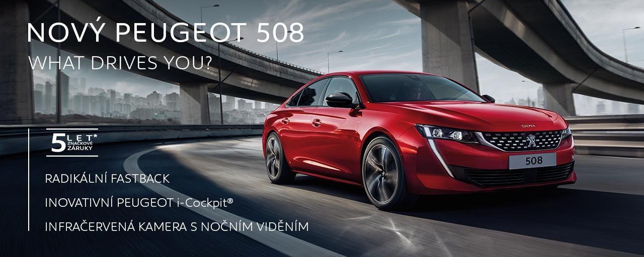 Nová 508