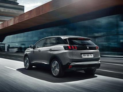V roce 2016 Peugeot v ČR uzavřel rekordní počet objednávek