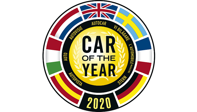Nový Peugeot 208 Car of the Year 2020
